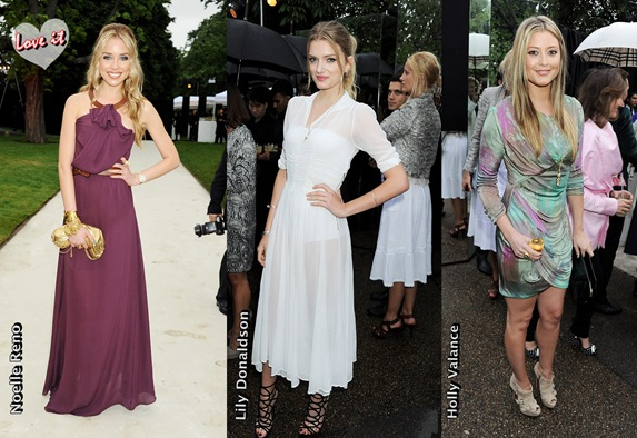 Serpentine Summer Party2