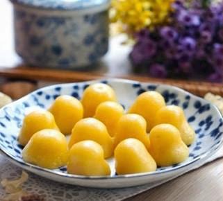 resep mochi jagung manis