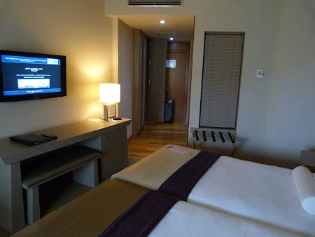 Cazare Madeira: camera Hotel Melia Madeira Mare