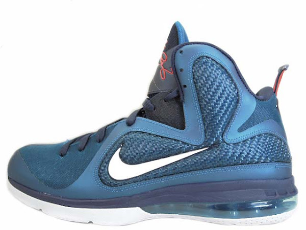 Release Reminder Nike LeBron 9 8220Ken Griffey Jr8221 469764300