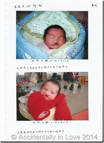 Kylie's newborn pics