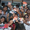 Ajith Fans Celebrate Billa 2 Release Stills 2012