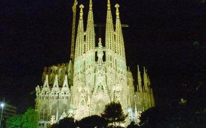 Sagrada Família Spain009