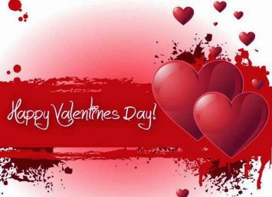 Make Sure To Show Someone Around You Love Today...could Be Mom,dad,sister, Brother, Your Staff, And Of Course That Special Someone ; ) Happy  Valentines Day ...