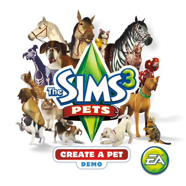 Criar-um-Pet Demo chegando semana que vem!