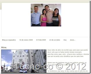 pagina web regalo novias