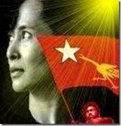 Burma will be free