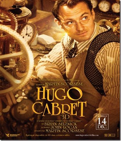 ดูหนังออนไลน์ Hugo ปริศนามนุษย์กลของฮิวโก้ [HD]