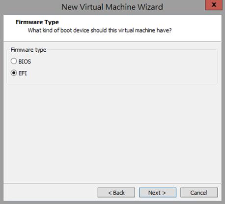 vmfireware