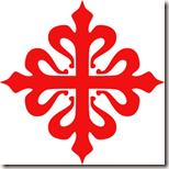 Cruz de la Orden de Calatrava