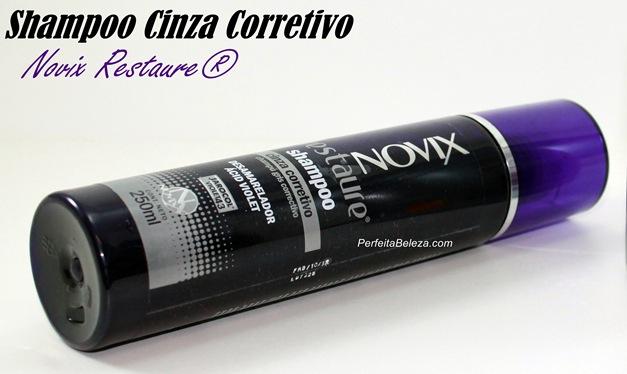 shampoo cinza corretivo novix-crop