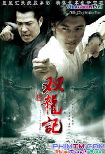 Kung Fu Vịnh Xuân - Legend Of Twins Dragon Tập 1080p Full HD