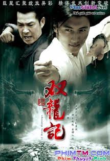 Kung Fu Vịnh Xuân - Legend Of Twins Dragon Tập HD 1080p Full