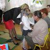 Dzień Babci i Dziadka w Przedszkolu nr 4 w Staszowie