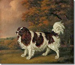 Henry_Bernard_Chalon_-_Study_of_a_King_Charles_Spaniel_(1800)