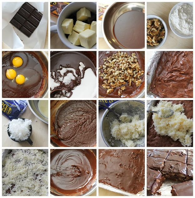#KraftEssentials #brownies #shop how to make brownies