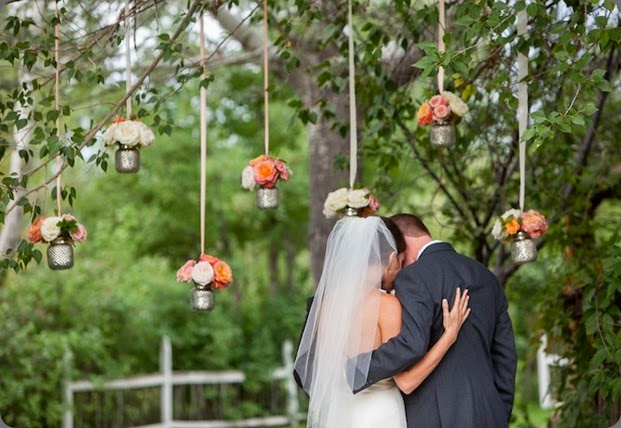 hanging flowers Zasowski540  Megan Newton Photography and cori cook
