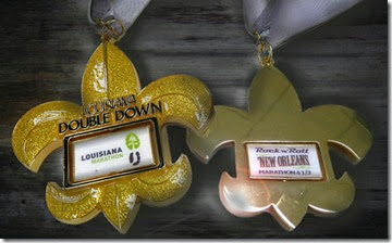 Louisiana Double Down