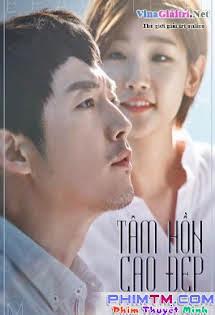 Tâm Hồn Cao Đẹp - Beautiful Mind 2016 Tập 12 13 Cuối