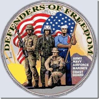 Defenders of Freedom