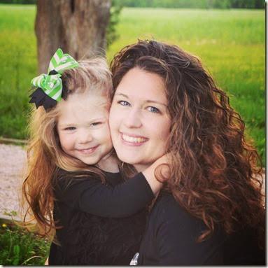 Mommy & Maisy 2