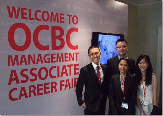 nus mba career
