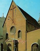 chiesa dei capp