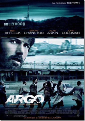 Argo – La più grande menzogna di Hollywood