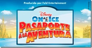 disney on ice pasaporte a la aventura en argentina 2014 comprar venta de entradas