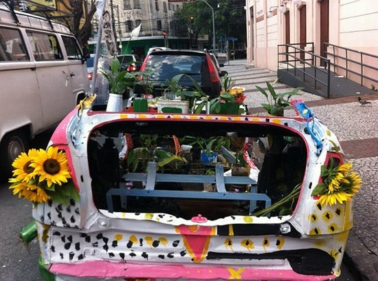 Carros abandonados Felipe Carelli 06