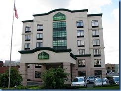 3873 Ohio - Lima, OH - Wingate Hotel