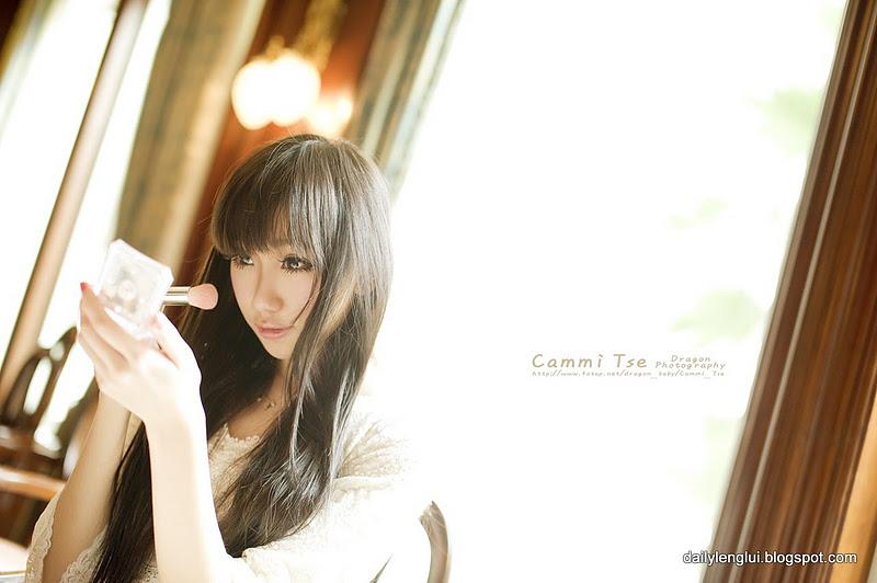 Cammi Tse 謝芷蕙