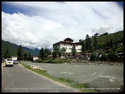 India Bhutan Paro Thimpu (58)
