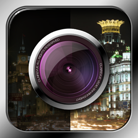 Free Night Vision App for iPhone