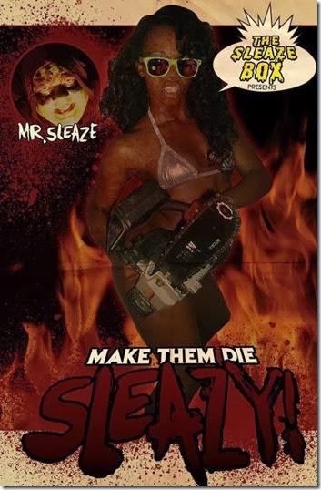 make them die sleazy