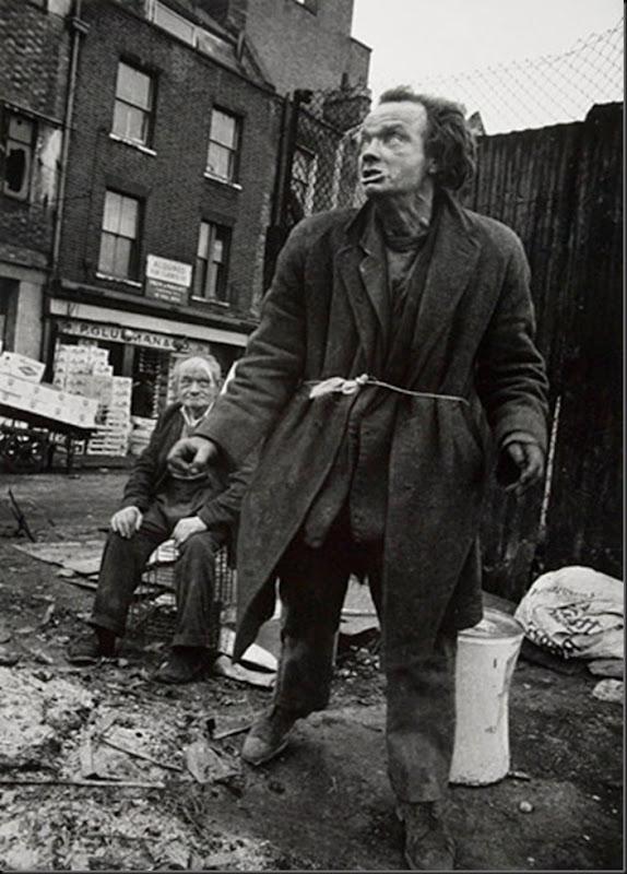 East End, London, 1973