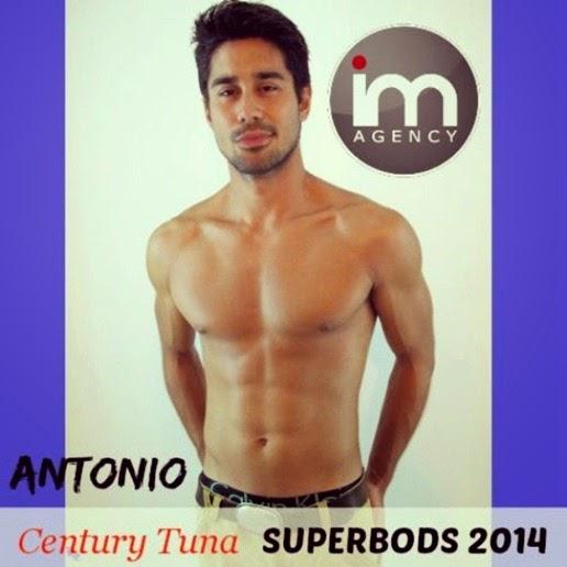 Antonio de Murga Century Tuna Superbods 2014