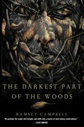 darkest part of the woods