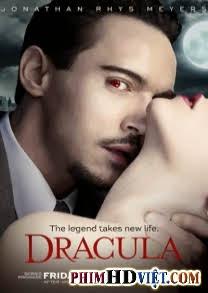 Bá Tước Dracula - Dracula