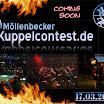 Feuerwehrwettbewerbe - Möllenbeck Kuppelcontest 2012