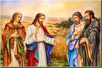 JESUS PEDRO SANTIAGO Y JUAN