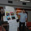 Školení k projektu Roma mentor