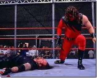 Kane's Wrath