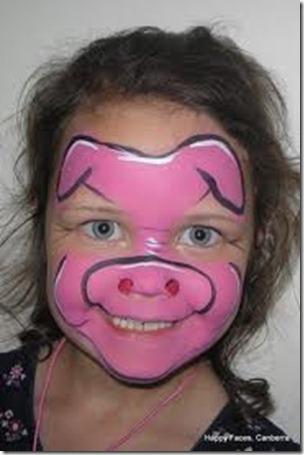 maquillaje cerdo (2)
