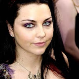 Evanescence - Amy Lee 3