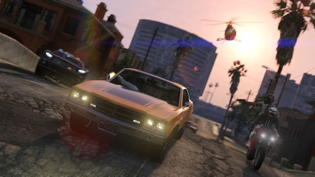 GTA Online Update: PS3 fix live, Xbox 360 fix coming this afternoon