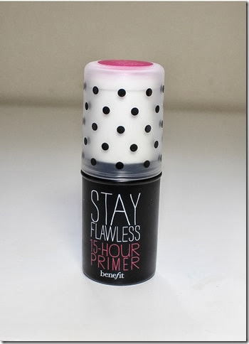 Benefit Stay Flawless Primer 2