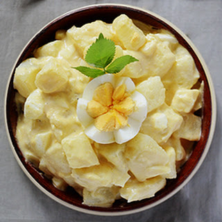 Amish Potato Salad With Eggs Recipes