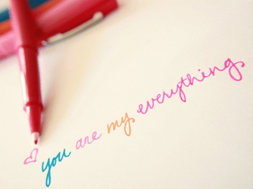 you_are_my_everything_quote