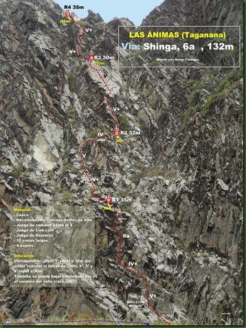 Croquis base Shinga 14